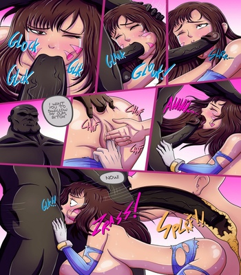 D-01 15 free sex comic