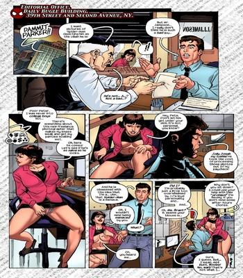 Daily-Bulge 2 free sex comic