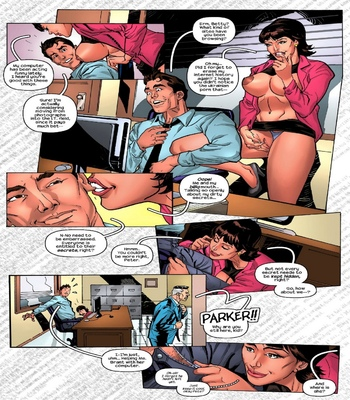 Daily-Bulge 3 free sex comic