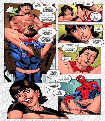 Daily-Bulge 7 free sex comic