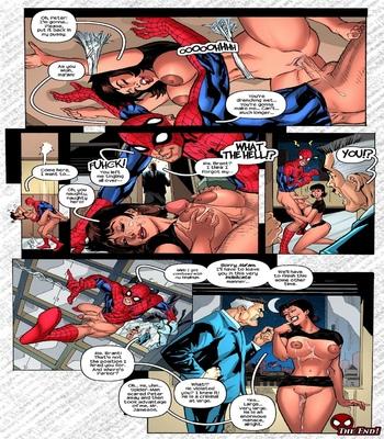 Daily Bulge comic porn