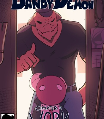 Porn Comics - Dandy Demons 4 – Work