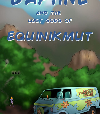 Porn Comics - Daphne And The Lost Gods Of Equinikmut