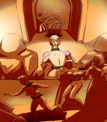 Dark-Altar 3 free sex comic
