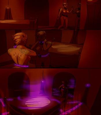 Dark-Altar 6 free sex comic