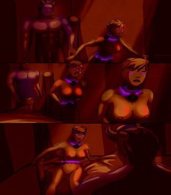 Dark-Altar 10 free sex comic