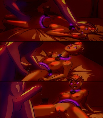 Dark-Altar 11 free sex comic