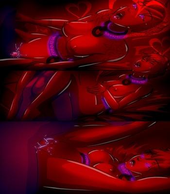 Dark-Altar 16 free sex comic