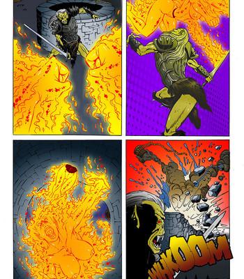 Dark Gods 4 – The Crusade comic porn sex 003