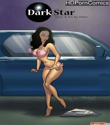 Porn Comics - Dark Star