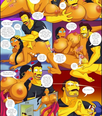 Darren's Adventure (Ongoing) comic porn sex 017