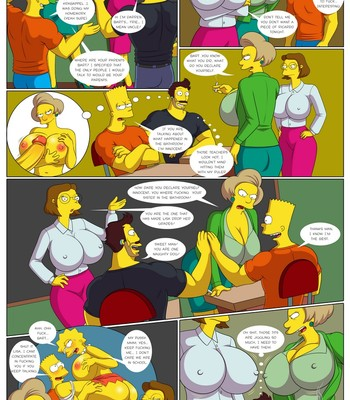 Darren's Adventure (Ongoing) comic porn sex 029