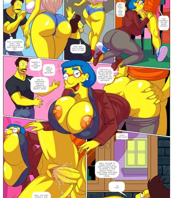 Darren's Adventure (Ongoing) comic porn sex 041