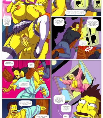 Darren's Adventure (Ongoing) comic porn sex 042