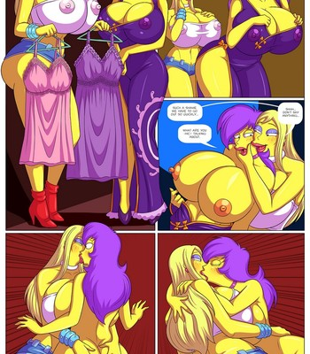 Darren's Adventure (Ongoing) comic porn sex 056