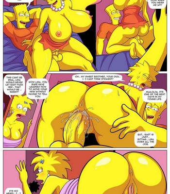 Darren's Adventure (Ongoing) comic porn sex 077