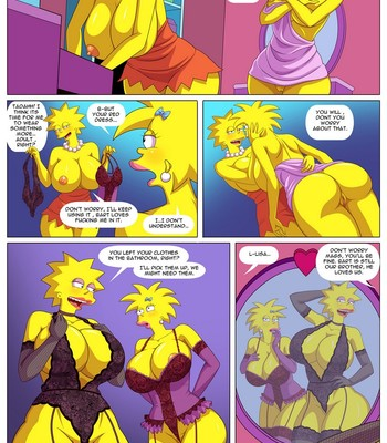 Darren's Adventure (Ongoing) comic porn sex 083
