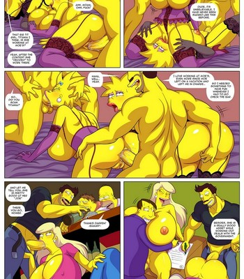 Darren's Adventure (Ongoing) comic porn sex 087