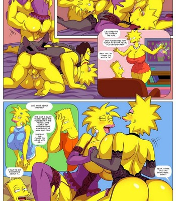 Darren's Adventure (Ongoing) comic porn sex 088