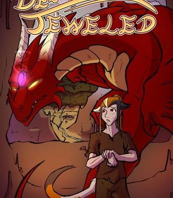 Porn Comics - De-Jeweled