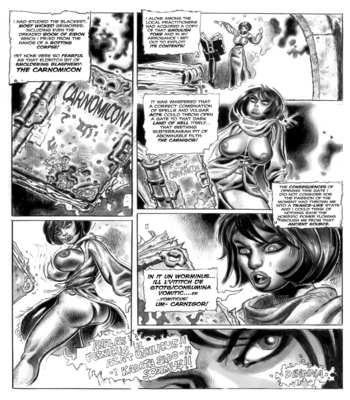 Deanna-Of-The-Dead-Night-One 9 free sex comic