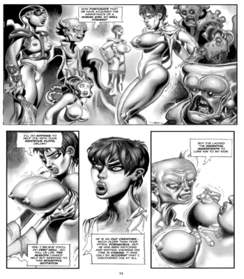 Deanna-Of-The-Dead-Night-Two 22 free sex comic