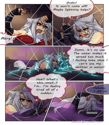 Deathblight 3 – Darkness Within comic porn sex 044