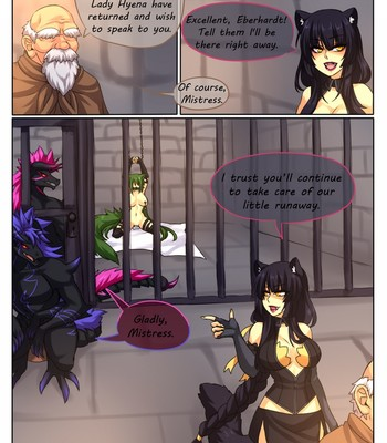 Deathblight 3 – Darkness Within comic porn sex 101
