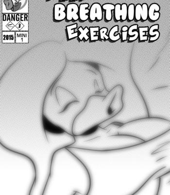 Porn Comics - Deep Breathing Exercises