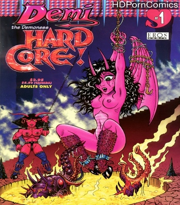 Demi-The-Demoness-Hardcore-1 1 free porn comics