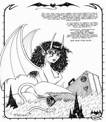 Demi-The-Demoness-Hardcore-1 33 free sex comic
