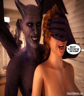 Demon-s-Slut 24 free sex comic