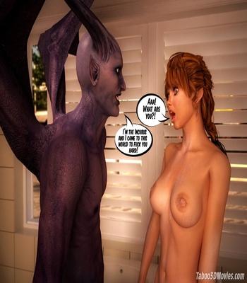 Demon-s-Slut 25 free sex comic