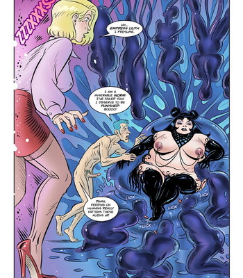 Detective Wanda Wolfe – All You Need Is Love, Sex And Rock & Roll comic porn sex 015