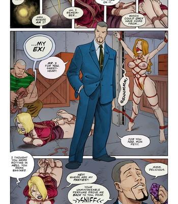 Detective Wanda Wolfe – Bonds comic porn sex 004