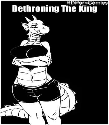 Porn Comics - Dethroning The King