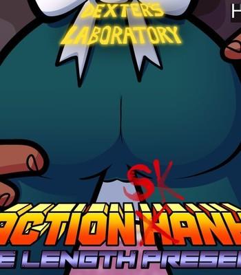 Porn Comics - Dexter's Laboratory – Action Skank