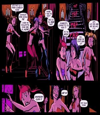 Dick-Or-Treat 7 free sex comic