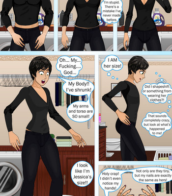Different Perspectives comic porn sex 004