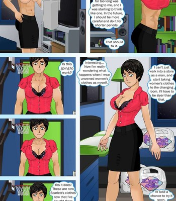 Different Perspectives comic porn sex 049
