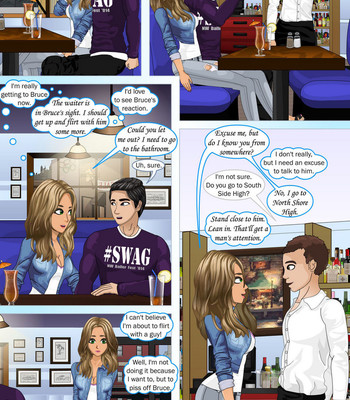 Different Perspectives comic porn sex 077