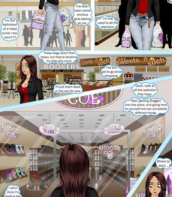 Different Perspectives comic porn sex 106