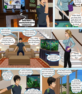 Different Perspectives comic porn sex 136