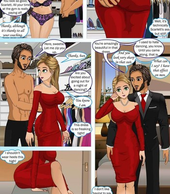 Different Perspectives comic porn sex 140