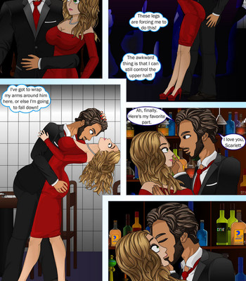 Different Perspectives comic porn sex 144