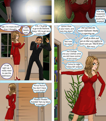 Different Perspectives comic porn sex 156