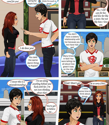 Different Perspectives comic porn sex 210