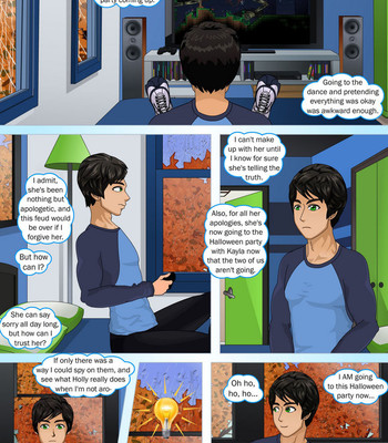 Different Perspectives comic porn sex 227