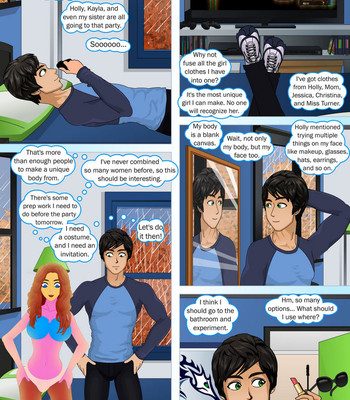 Different Perspectives comic porn sex 228