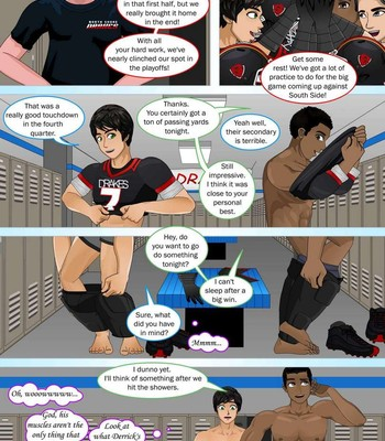 Different Perspectives comic porn sex 252